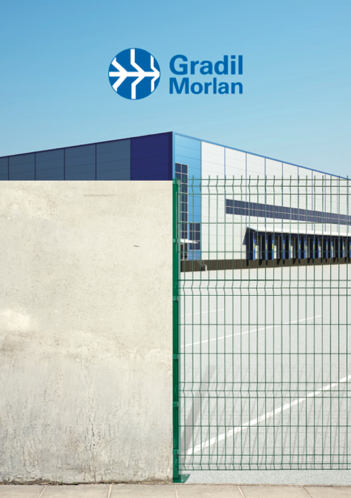 Gradil Morlan