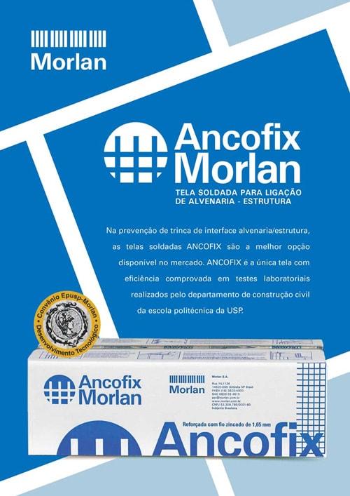 Manual de Instalação – Ancofix