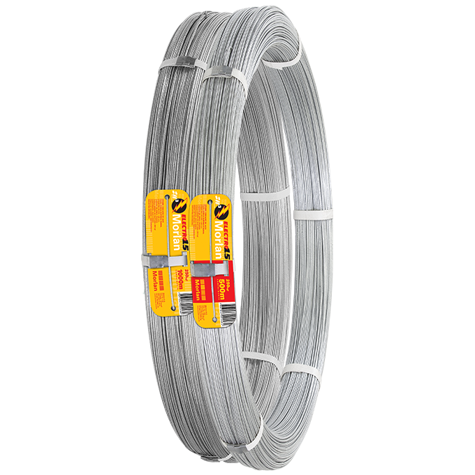 Arame Para Cerca Elétrica – Electro 15 ZN3®